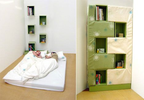 13 Must See Cool and Weird Beds
