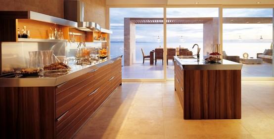 Excellent Contemporary Modern Kitchen Designs 554 x 282 · 43 kB · jpeg