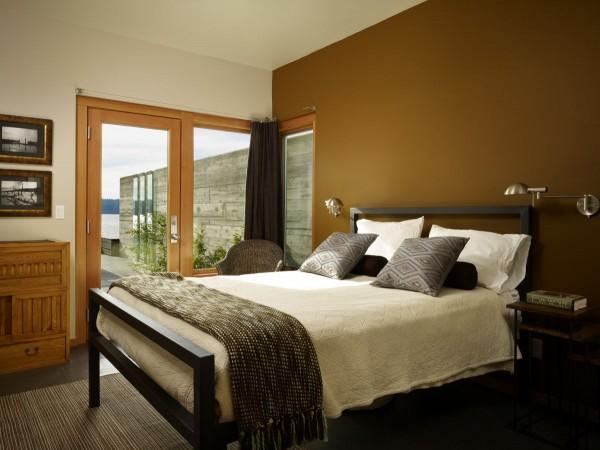 40 Luxury and Elegant Brown Interior Designs
