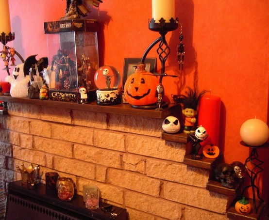 37 Spooky Halloween Decorations and Designs