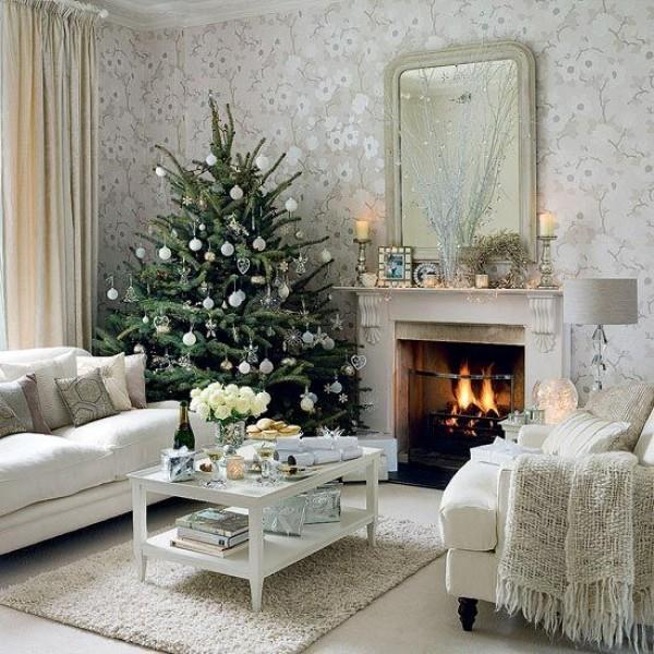 47 beautiful christmas tree decorating ideas