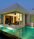 Amazing Dinesh Mill Bungalow, a Fluid Home Perfect for Leisure (10)